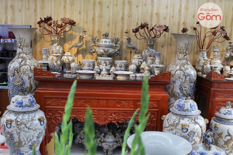 Địa chỉ mua tủ thờ đẹp ở tphcm và Hà Nội