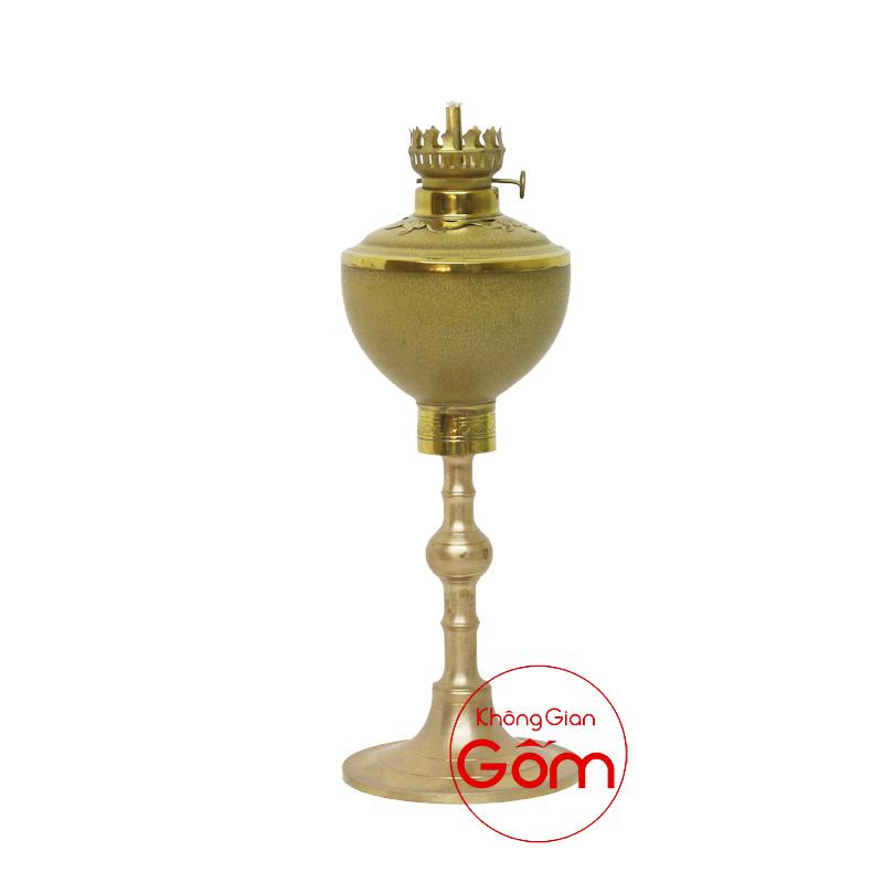 đèn thờ gốm sứ Bát Tràng