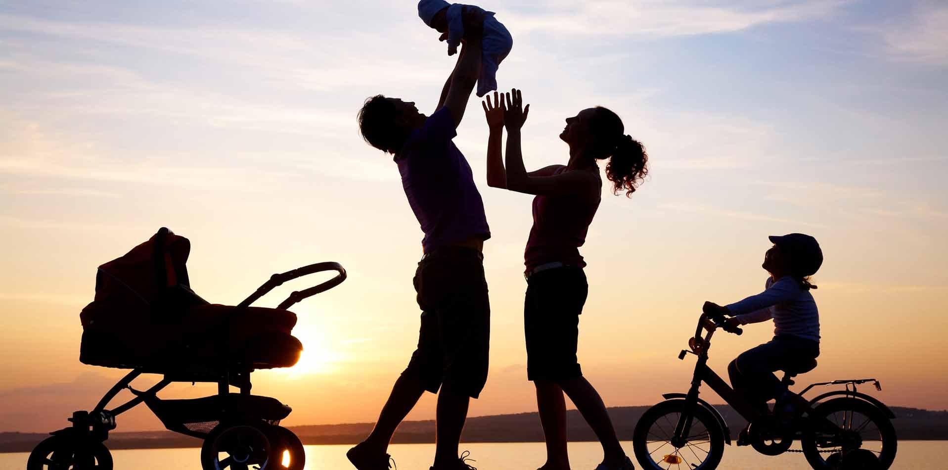Con cái thành đạt hay không tùy thuộc vào giáo dưỡng , nuôi dạy của bố mẹ