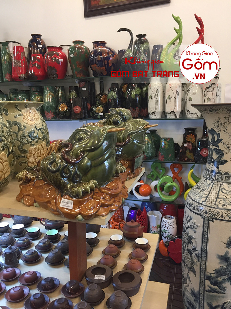 Cửa hàng bán cóc ngậm tiền vàng tại tphcm