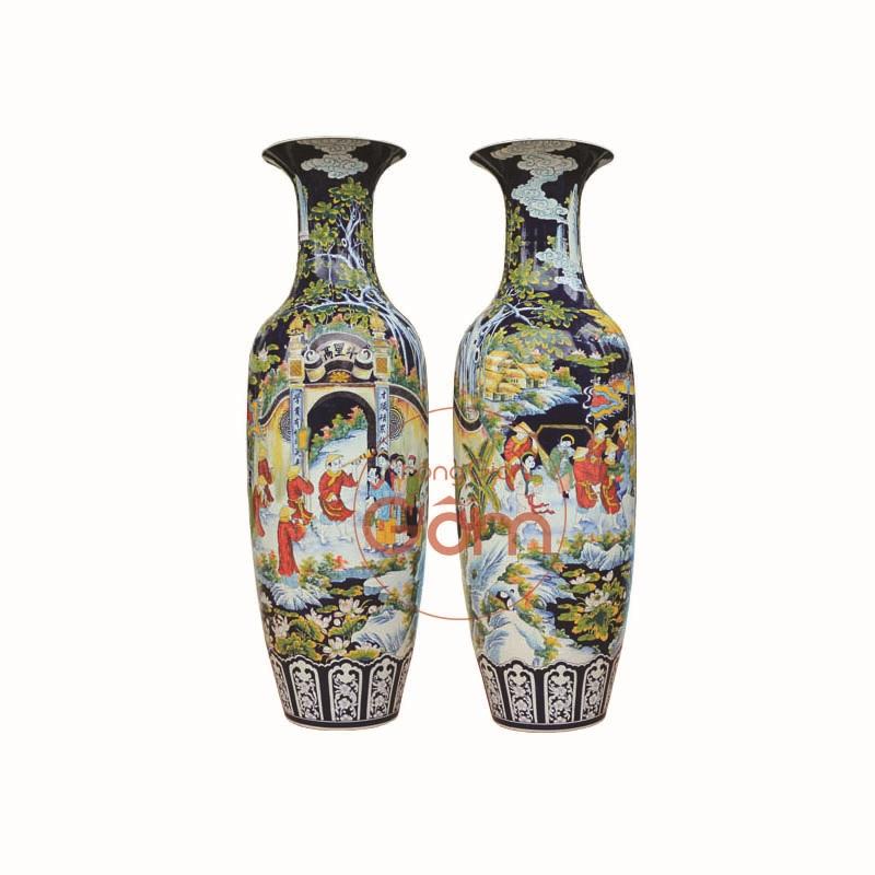Tục lệ quà biếu dịp Tết của người Việt Xưa và Nay
