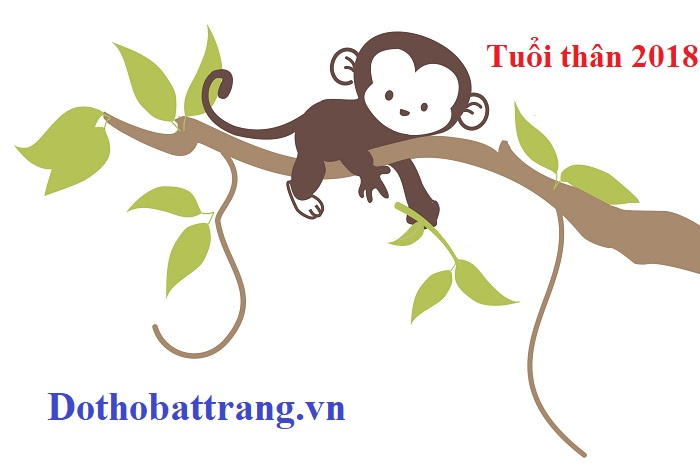 tuổi khỉ