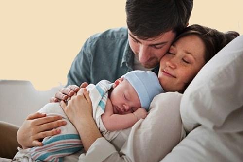 Giải đáp] Mơ thấy sinh con là báo gì?  đánh số mấy?