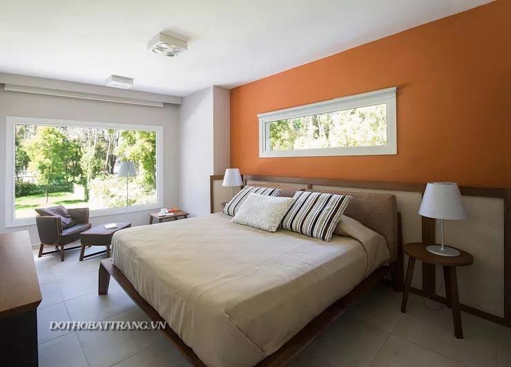 10 cách trang trí phòng ngủ đẹp hiện đại mà ấm cúng