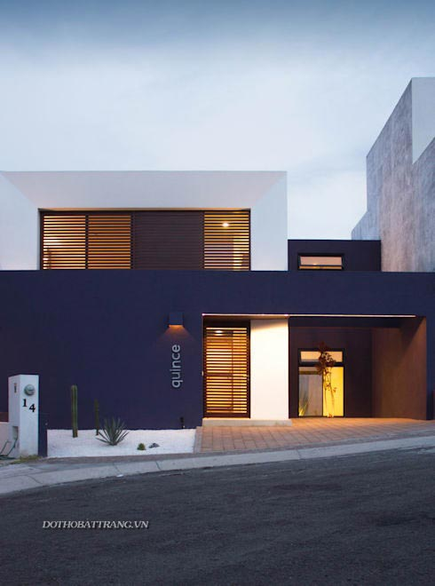 10 mẫu song chắn cửa đẹp mà chắc phù hợp mọi kiểu nhà