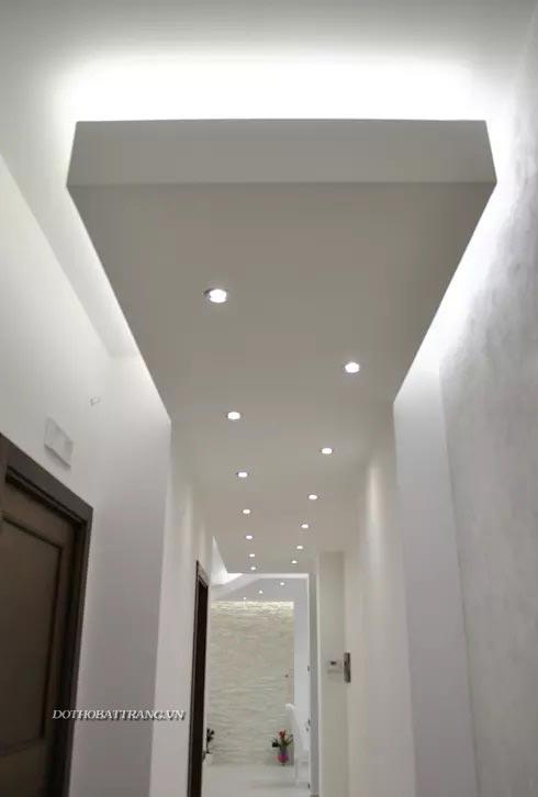 10 mẫu trần nhà đẹp độc đáo đánh tan sự tẻ nhạt cho không gian10 mẫu trần nhà đẹp độc đáo đánh tan sự tẻ nhạt cho không gian