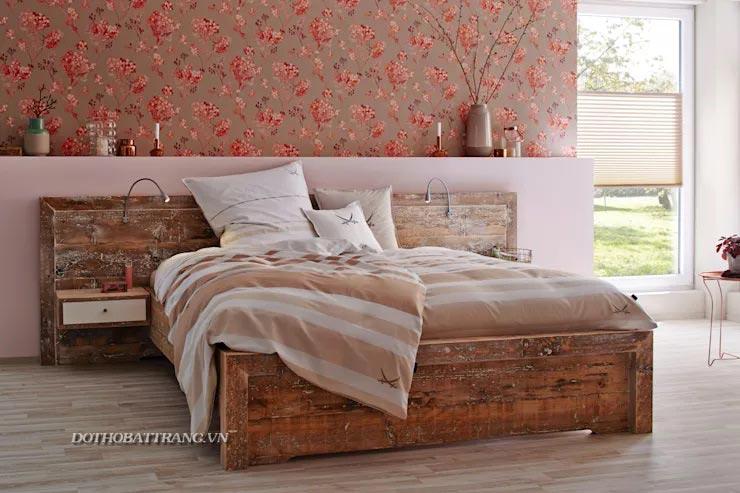 10 phụ kiện trang trí phòng ngủ đơn giản mà đẹp không tưởng