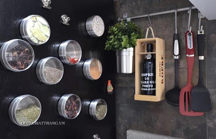 11 thiết kế tủ bếp gọn đẹp cho bếp chật bạn phải xem ngay
