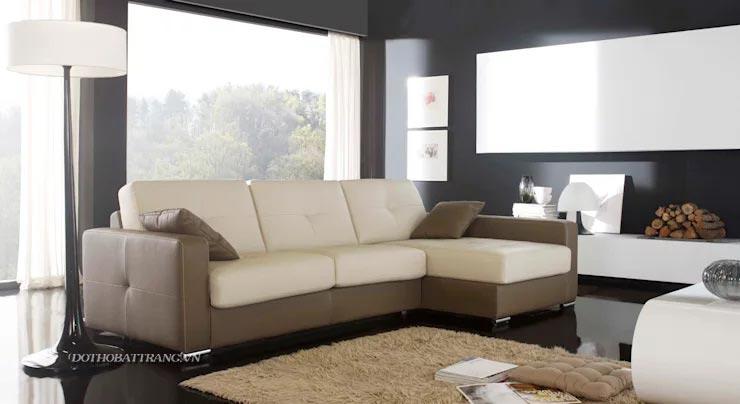 7 gợi ý cách chọn sofa giường đẹp và phù hợp không gian nhà