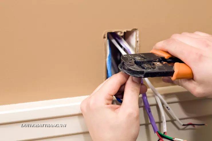 7 thiết bị trong nhà cần kiểm tra thường xuyên để đảm bảo an toàn
