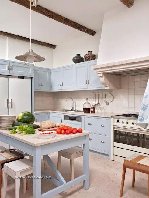 9 mẫu thiết kế bếp chữ U đẹp nới rộng không gian cho nhà bạn
