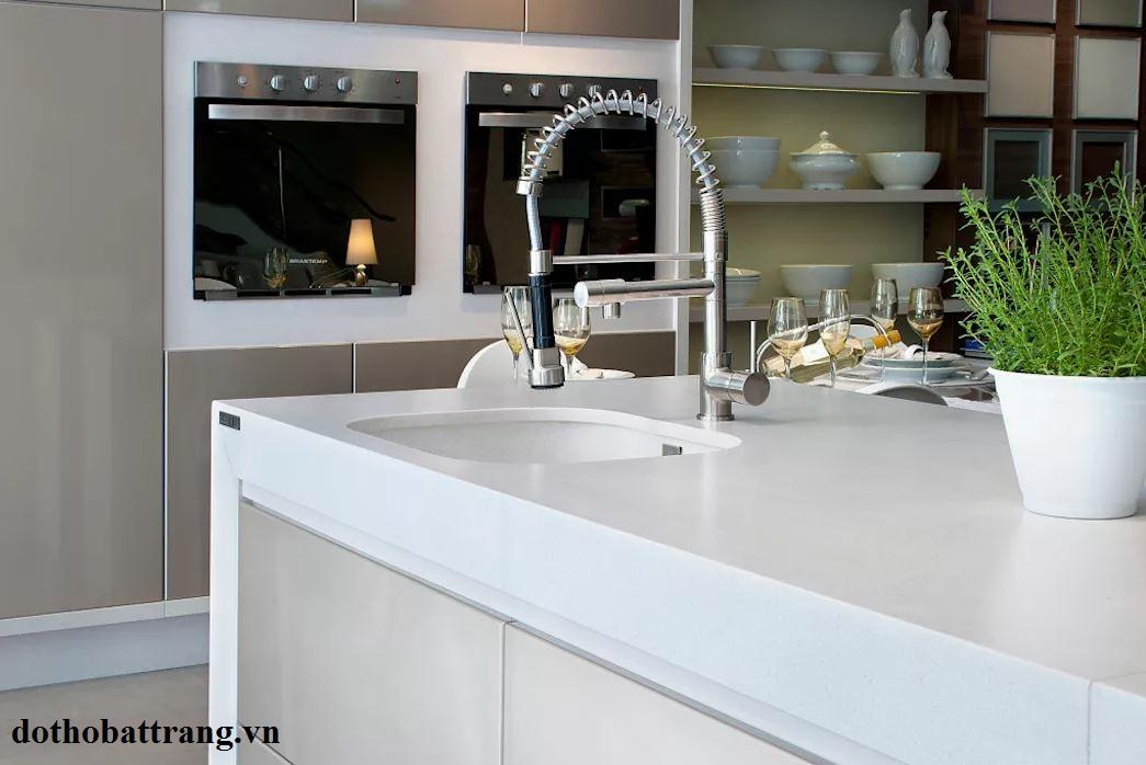 6 mẹo dọn căn bếp sạch boong trong tích tắc 3