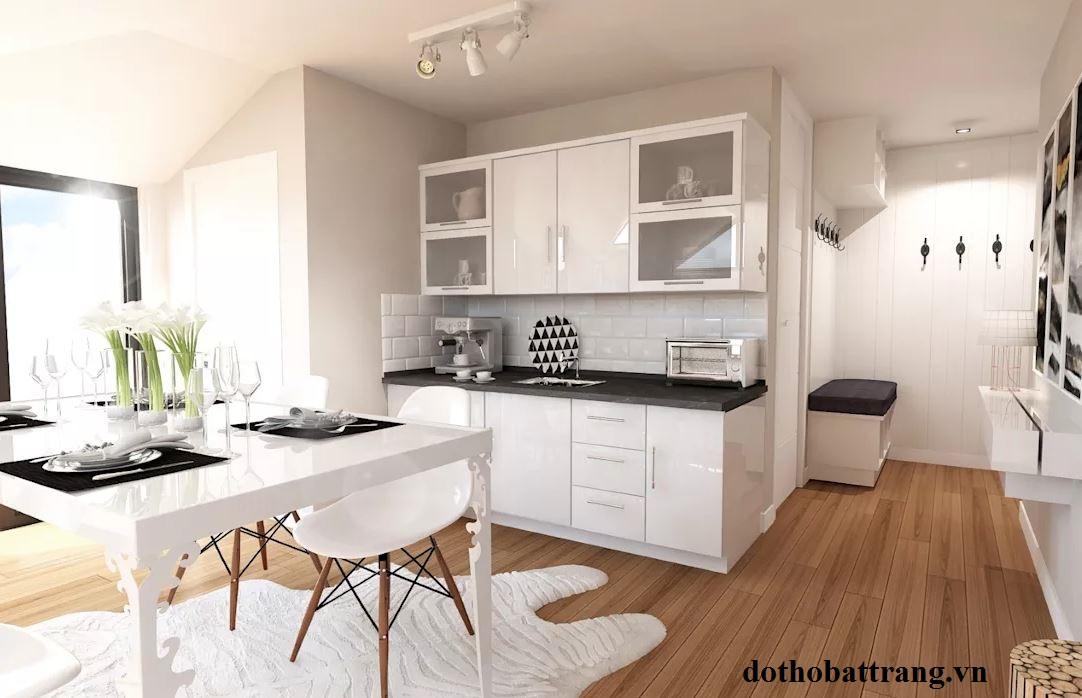 6 mẹo dọn căn bếp sạch boong trong tích tắc 4