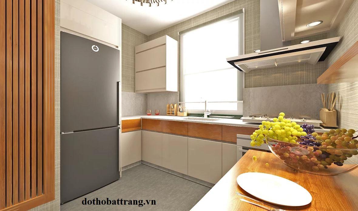 6 mẹo dọn căn bếp sạch boong trong tích tắc