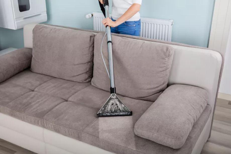 Cách vệ sinh nội thất bằng vải đơn giản hiệu quả nhất