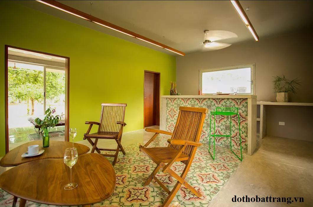 thiết kế nhà đẹp từ nhà kho 3