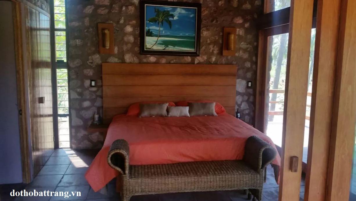thiết kế nhà gỗ nhỏ xinh để nghỉ dưỡng 3