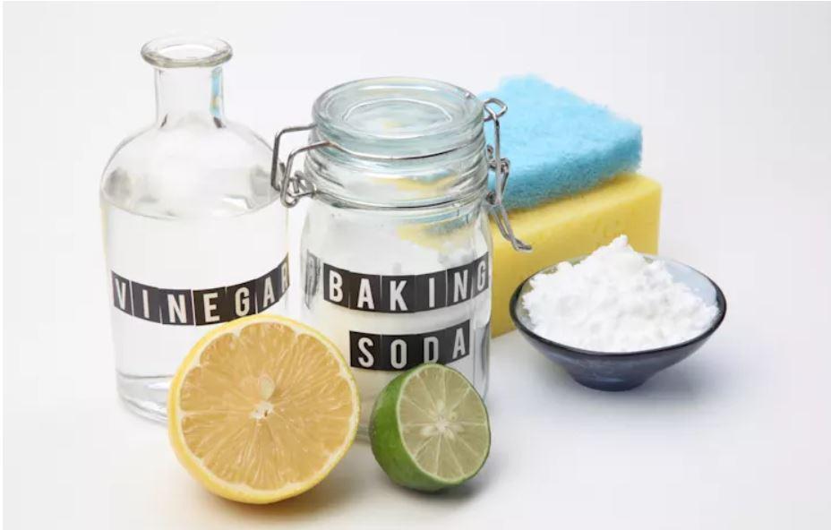 Mẹo vệ sinh nhà cửa với baking soda cực hay, bạn biết chưa?