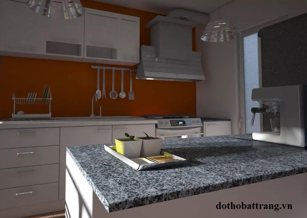 thiết kế bếp đẹp 4