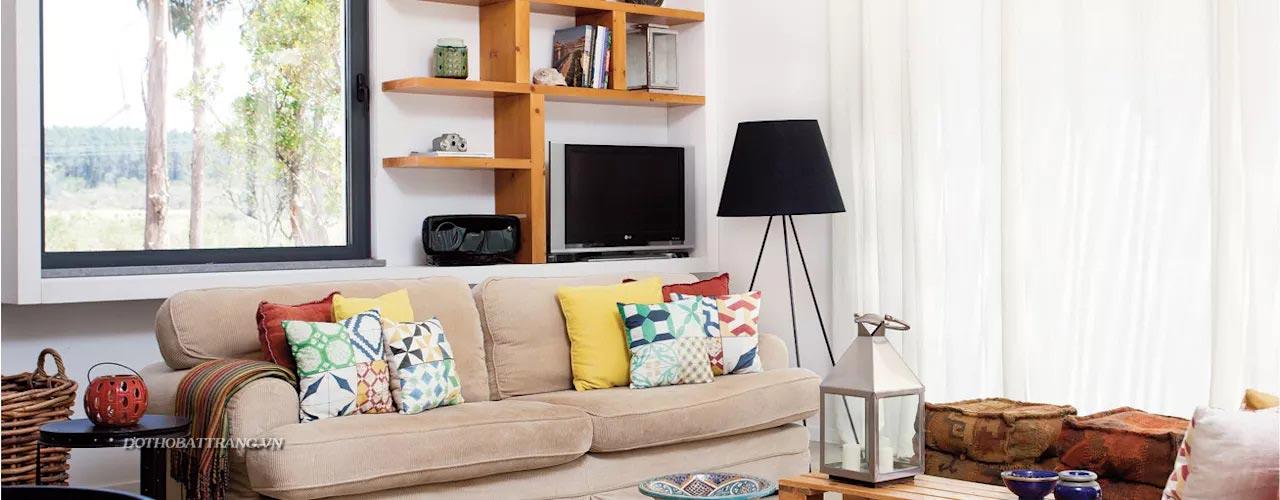 Thiết kế không gian làm việc trong nhà nhỏ : 8 gợi ý tuyệt vời