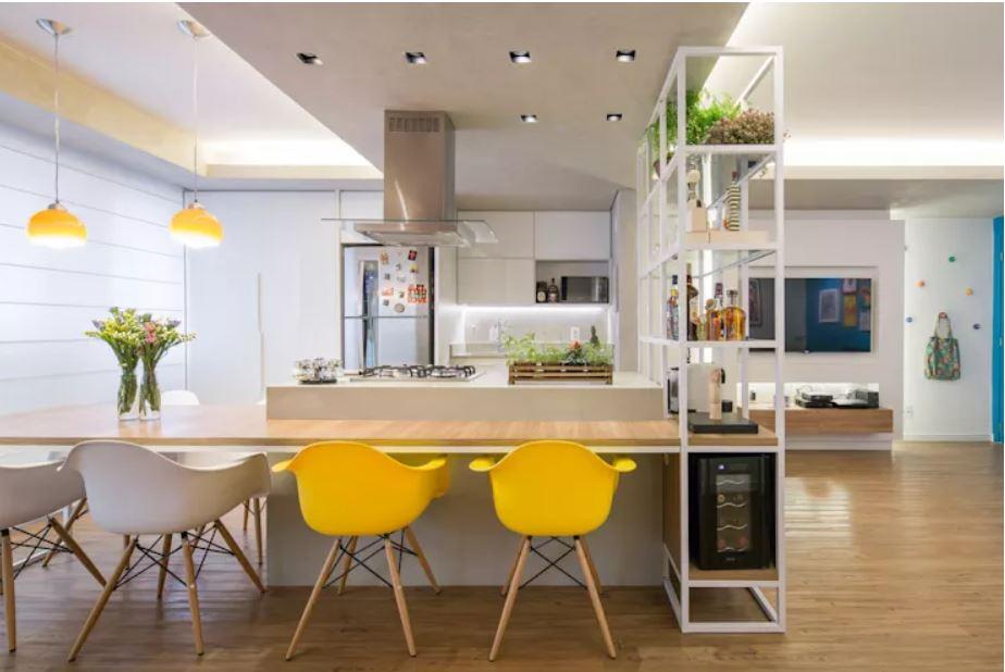 Thiết kế tủ gọn đẹp cho nhà nhỏ : 11 gợi ý hay ho nhất