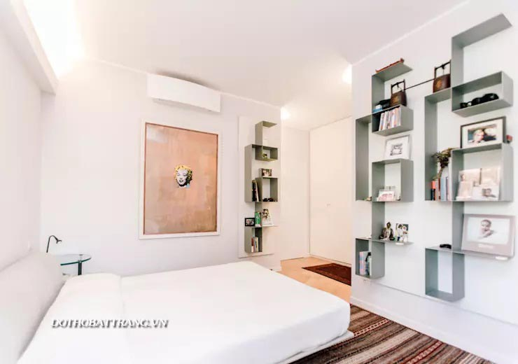 Trang trí phòng ngủ nhỏ: 10 ý tưởng đơn giản và sáng tạo