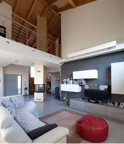 Trong 5 tháng bạn có thể xây nhà mặt tiền chế 180m2 tuyệt đẹp