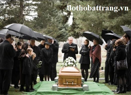 Mơ thấy người thân chết là điềm báo gì 1