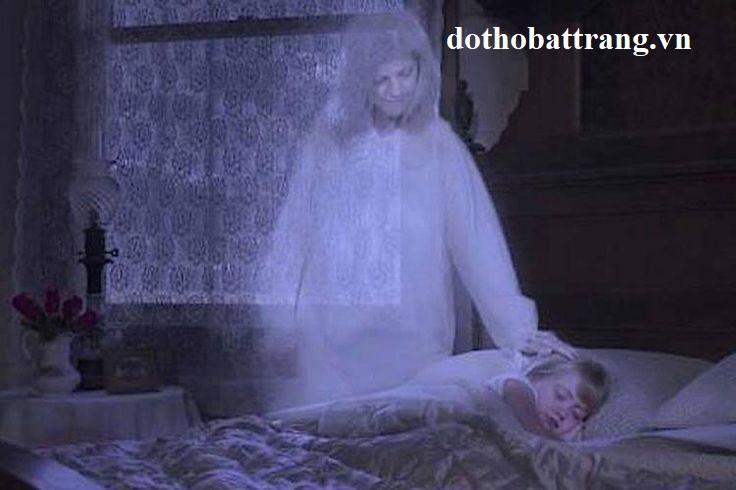 Mơ thấy người thân chết là điềm báo gì?