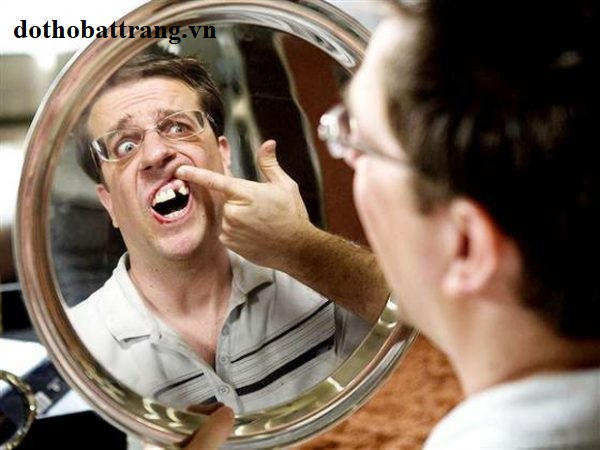 Mơ thấy rụng răng không ra máu là điềm báo gì 3