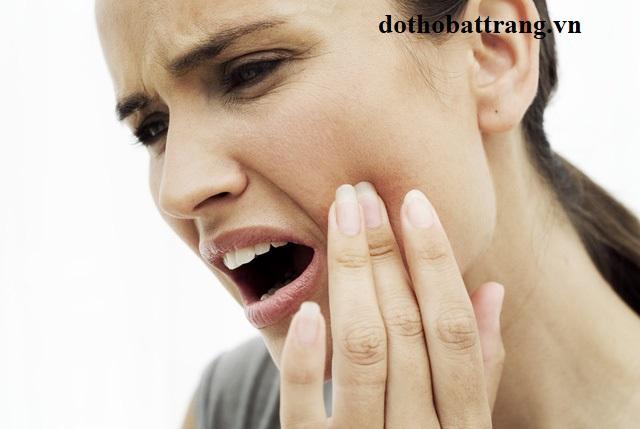 Mơ thấy rụng răng không ra máu là điềm báo gì 4