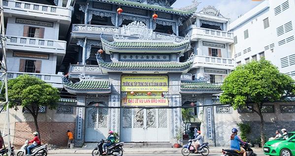 Chua Kim Thanh: Danh Sách địa Chỉ Các Ngôi Chùa Tại Quận Phú Nhuận