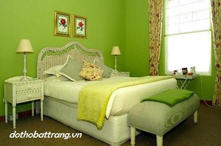 Phong thủy phòng ngủ mệnh mộc - Người mệnh mộc nên bày trí phòng ngủ như thế nào ?