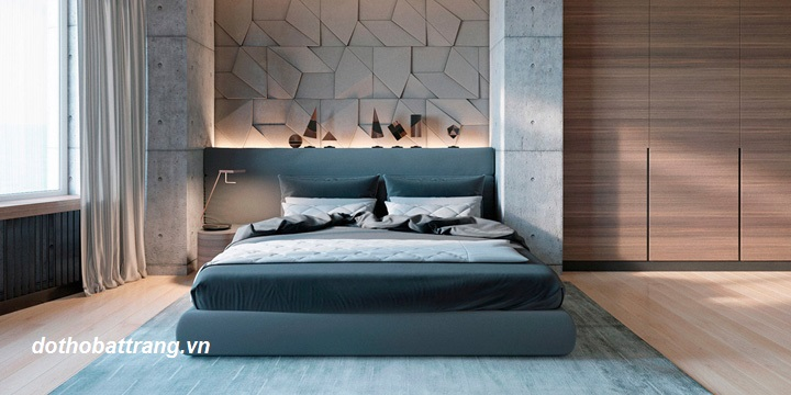 Phong thủy phòng ngủ mệnh thủy - Người mệnh thủy nên bày trí phòng ngủ như thế nào ?