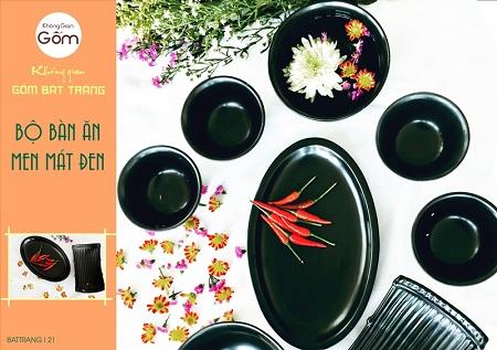 Gửi hàng gốm sứ gia dụng đi mỹ - Công ty chuyên xuất khẩu gốm sứ bát tràng