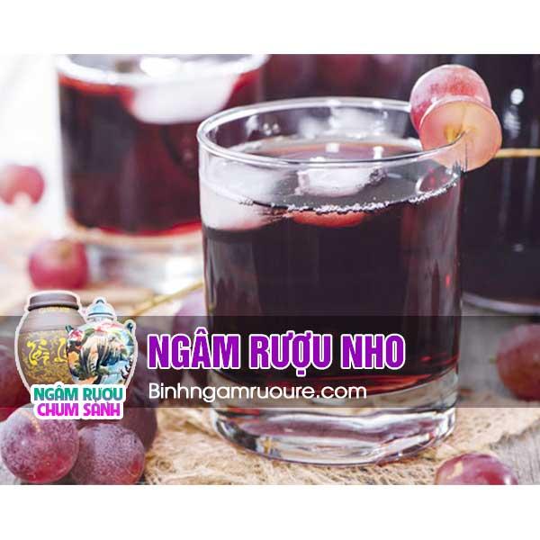 Ngâm rượu hoa quả uống tết : TOP 10 rượu ngâm uống tết ngon dễ làm