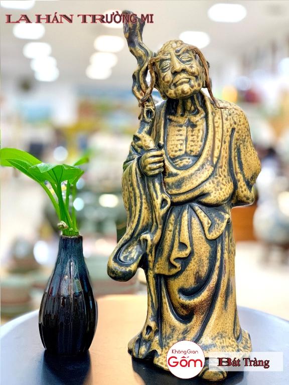 Cách chọn bộ tượng la hán phù hợp cho người tuổi Thân