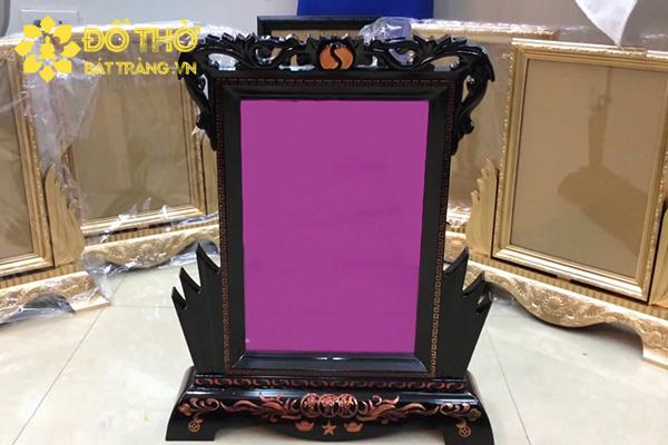 Nơi mua khung ảnh thờ chất lượng giá tốt tại TpHCM